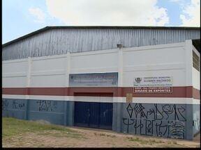 Ginásio de Esportes de Álvares Machado está fechado - Local recebeu uma suposta reunião envolvendo uma facção criminosa.