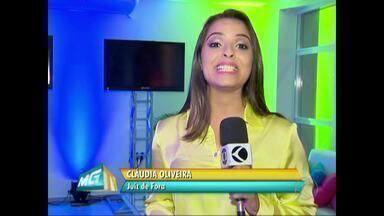 Juiz de Fora participa do lançamento da programação da Globo - As novidades para 2014 serão apresentadas direto de São Paulo. Juiz de Fora é uma das 34 cidades com eventos simultâneos