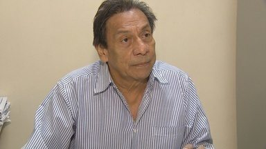 No AM, passageiro de caminhão que colidiu com micro-ônibus depõe sobre acidente - Principal testemunha prestou depoimento para a polícia em Manaus; homem teve traumatismo craniano.