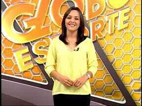 Chamada Globo Esporte - Tv Integração -09/04/2014 - Veja dos destaques do Globo Esporte da Tv Integração desta quarta-feira