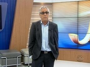 Confira o quadro de Cacau Menezes desta quarta-feira - Confira o quadro de Cacau Menezes desta quarta-feira
