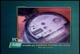 VC no MG: Quadro abre espaço para telespectador denunciar problemas na sua comunidade - Telespectador pode também apresentar soluções.