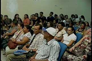 Sistema municipal de saúde é discutido na Câmara de Vereadores de Petrolina - A sessão aconteceu na última terça-feira e debateu a reestruturação do Conselho Municipal de Saúde.