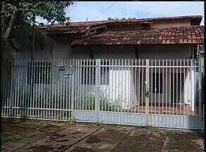 Casas sem manutenção podem ser risco aos vizinhos, veja como se previnir - Casas sem manutenção podem ser risco aos vizinhos, veja como se previnir