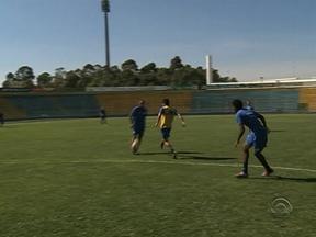 Ypiranga de Erechim e Brasil de Farroupilha se enfrentam pela Divisão de Acesso - Partida define o primeiro classificado para o Gauchão do ano que vem.