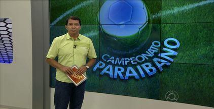 Assista à íntegra do Globo Esporte PB desta quarta-feira (09/04/2014) - Tudo sobre a rodada dupla desta quarta-feira no Estádio da Graça e o jogo do Treze no Presidente Vargas pela Copa do Brasil, contra o Tombense.