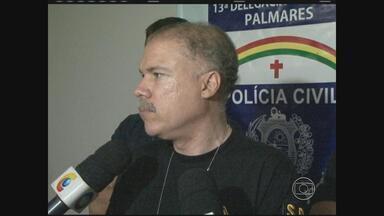 Polícia desarticula quadrilha de traficantes, acusada também de assassinatos - Vinte pessoas foram presas. O grupo agia principalmente nos municípios da Zona da Mata Sul do Estado.