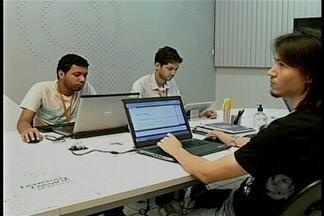 Incubadora de empresas ajuda no planejamento de novos negócios - A incubadora de empresas de Base Tecnológica do Vale do São Francisco atua em Petrolina.