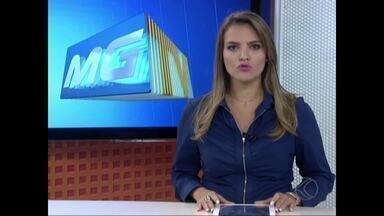 Inquérito sobre jovem que matou marido em Juiz de Fora é concluído - Segundo delegado, ela cometeu o crime por desavenças na relação. No 1º trimestre foram 39 mortes em Juiz de Fora, segundo a Polícia Civil.