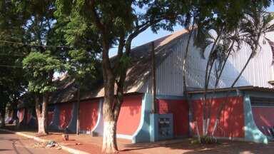 Um homem foi preso em Paiçandu acusado de abusar de crianças - Ele era o técnico de futsal dessas crianças