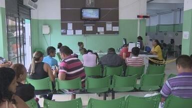 Defensoria oferece serviços de assistência jurídica, no AM - Atendimento será realizado no bairro Praça 14, em Manaus; atividade itinerante será realizada até quinta-feira (10).