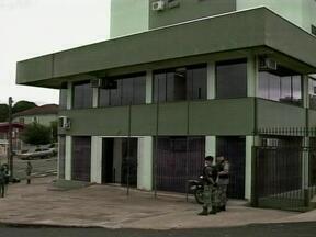 Audiência pública é realizada com funcionários de empresa de vigilância processada - Empresa está com os bens bloqueados.
