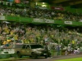 Ypiranga recebe Brasil de Farroupilha na final do 1º Turno da Divisão de Acesso - Time de Erechim espera casa cheia no jogo.