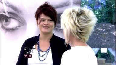Madame do corte: Giliane vai ensinar o corte do Jaca - Estilo criado no Rio conquista adeptos é especialidade da cabeleireira.