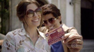 Ianômoney: a solução para os programas de índio - Um cartão que não te deixa na mão
