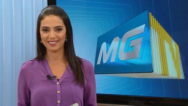 Veja os destaques do MGTV 1ª Edição desta segunda-feira - Polícia recupera 90% das armas roubadas em Central de Escoltas em Minas Gerais e saiba como de limpar as lentes de contato.
