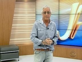 Confira o quadro de Cacau Menezes desta segunda-feira (21) - Confira o quadro de Cacau Menezes desta segunda-feira (21)