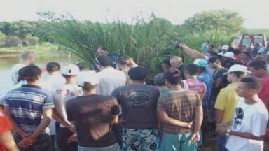 Três pessoas morrem afogadas em 3 cidades da região no fim de semana - Três pessoas morrem afogadas em 3 cidades da região no fim de semana