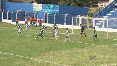 Guariba perde para o União São João por 2 a 1 - Jogando em casa, Cobra Canavieira sofre a primeira derrota na quarta divisão.