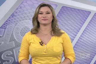 Globo Esporte MA 21-04-2014 - O Globo Esporte MA desta segunda-feira destacou o complemento da primeira rodada da Série B, a opinião do ex-atacante Cabecinha sobre o Sampaio na Série B e a preparação do Maranhão para o Interestadual de basquete masculino