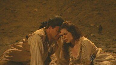Com 'Manon Lescaut', 18º Festival de Ópera do AM aborda amor e dinheiro - Italiano Giacomo Puccini ganhou fama após escrever o espetáculo.