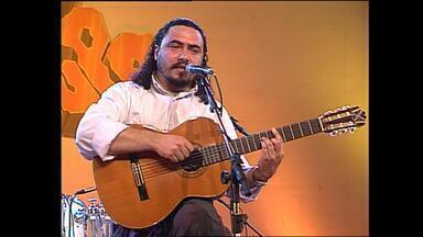 Veja a participação de Xiruzinho no Galpão Crioulo - Assista ao vídeo.