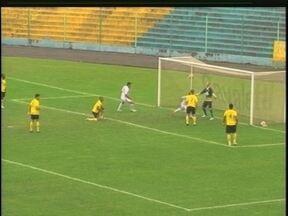 Marau perdeu para o Ypiranga de Erechim, RS - O jogo terminou em 2 a 1 para o Ypiranga.