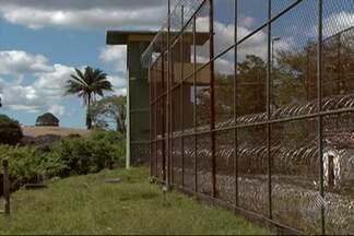Polícia ainda procura pelos 14 detentos que fugiram de presídio em Itabuna - A fuga ocorreu na madrugada do último domingo.