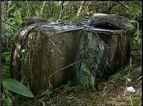 Forte chuva pode ter provocado acidente no norte do Tocantins - Forte chuva pode ter provocado acidente no norte do Tocantins