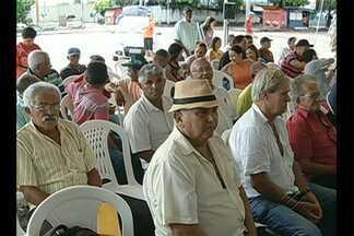 Perseguidos pela Ditadura tem pedido de indenização julgado em Marabá - Pará tem 600 processos desse tipo tramitando no Ministério da Justiça.