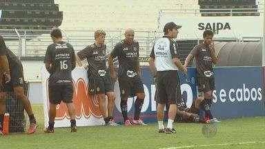 Ponte Preta faz maratona para partidas da Série B - Macaca joga contra Paraná e Atlético-GO.