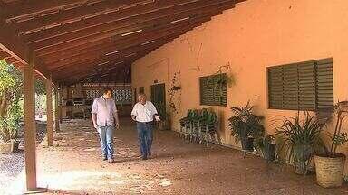 Moradores do bairro Boa Vista em Barrinha, SP, temem ação de bandidos - Segundo eles, local virou alvo constante de crimes.
