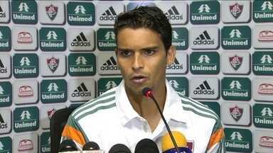 Fluminense enfrenta o Palmeiras fora de casa e aposta na boa fase de Jean - Volante até já marcou contra o rival.