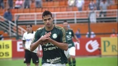 Palmeiras e corre para evitar que Alan Kardec va para o Sao Paulo - Tricolor fez proposta ao Benfica pelo jogador