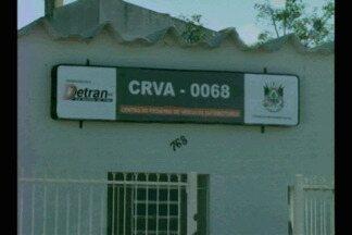 Centro de Registro de Veículos de Bagé, RS vai fechar temporariamente - A decisão foi um pedido da atual proprietária do CRVA que deve manter os serviços apenas até o dia 02 de maio.