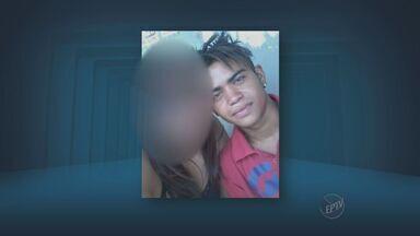 Padrasto é detido após agredir criança de dois anos em Campinas - Segundo a Polícia Militar, o homem deu mordidas na criança e a avó dela acionou a corporação.