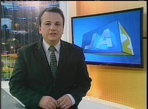 Confira as principais notícias do JA 2 deste sábado (26) - Confira as principais notícias do JA 2 deste sábado (26)