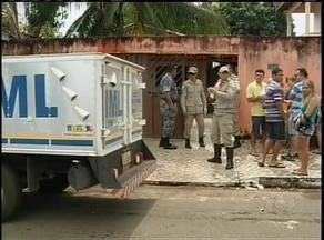 Major do Corpo de Bombeiros é encontrado morto dentro de casa - Major do Corpo de Bombeiros é encontrado morto dentro de casa