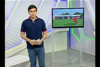 Veja o Globo Esporte Pará - Edição do dia 26 de abril de 2014 tem confusão no treino do Remo e Paysandu pronto para pegar o Águia.