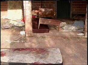 Dois homens são mortos durante troca de tiros com a polícia, em Gurupi - Dois homens são mortos durante troca de tiros com a polícia, em Gurupi