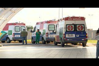 JPB2JP: Tiroteio cancela missa em Campina Grande - Quatro pessoas ficaram feridas.