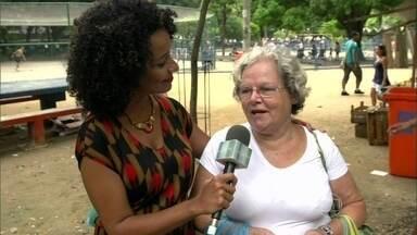 Relação com a sogra é mesmo difícil? - Nas ruas, Aline Prado ouve a opinião das pessoas