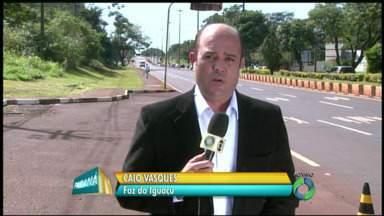 Crime bárbaro na Avenida Costa e Silva - Mulher é assassinada por volta das 8h30.