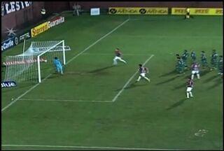 Icasa ainda não venceu na Série B do Brasileiro - Na sexta-feira, o Verdão perdeu mais uma e está na penúltima colocação.