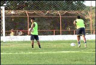 Barbalha volta a campo neste sábado (3) - Pela segunda divisão do Estadual, a raposa encara o Maranguape e espera contar com o seu principal jogador.