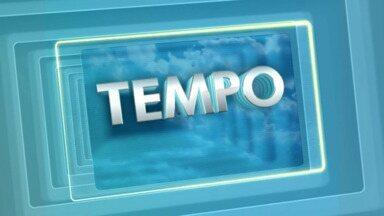 Domingo será de tempo seco em Curitiba e nas praias - À tarde, a umidade relativa do ar fica mais baixa e aumenta a sensação de calor