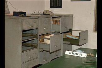 Associação dos Ex-Combatentes do Brasil, no Pará, foi assaltada este final de semana - Documentos históricos da Segunda Guerra Mundial foram perdidos. Esta não é a primeira vez que o problema ocorre.