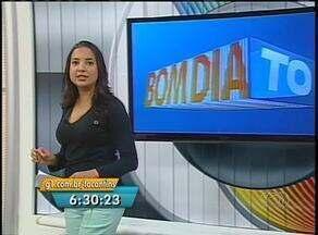 Confira os destaques do Bom dia Tocantins desta terça-feira (13) - Confira os destaques do Bom dia Tocantins desta terça-feira (13).