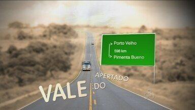 Bom Dia Amazônia apresenta o primeiro episódio da série 'Vale do Apertado' - Uma excursão de um grupo de jovens trás as belezas do interior de Rondônia.