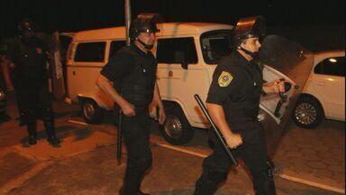 Polícia localiza terceiro menor que fugiu da Fundação Casa de São Carlos, SP - Polícia localiza terceiro menor que fugiu da Fundação Casa de São Carlos, SP